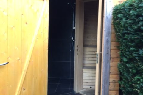 Vakantiehuis – Maison de vacances – Holiday home – Le Liry – Erezée – 017