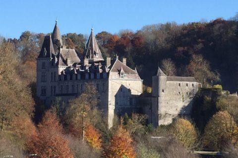 Durbuy – Kasteel – Château – Castle