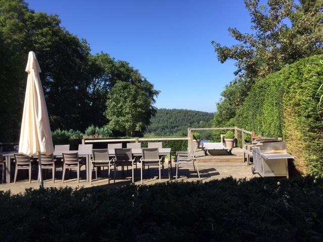 Tuin - Jardin - Garden - Le Liry - Erezée