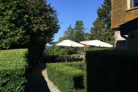 Tuin – Jardin – Garden – Le Liry – Erezée 031