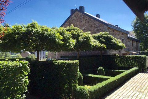 Tuin – Jardin – Garden – Le Liry – Erezée 040