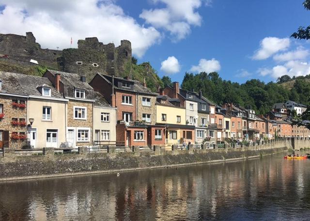 Omgeving - Environs - Surroundings - Le Liry - Erezée - La Roche-en-Ardenne