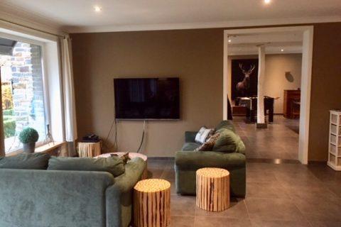 Vakantiehuis – Maison de vacances – Holiday home – Le Liry – Erezée – 012