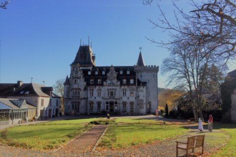 Petite-Somme – Kasteel – Château – Castle