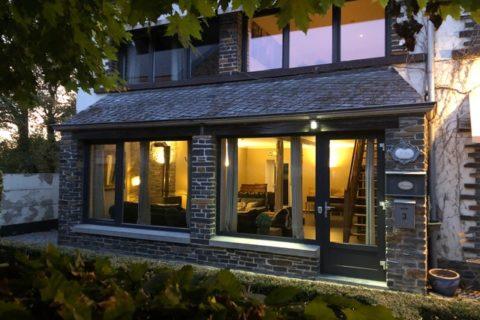 Vakantiehuis – Maison de vacances – Holiday home – Le Liry – Erezée – 064