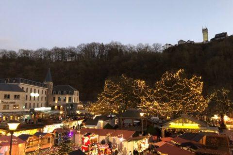 Durbuy – Kerst – Noël – Christmas